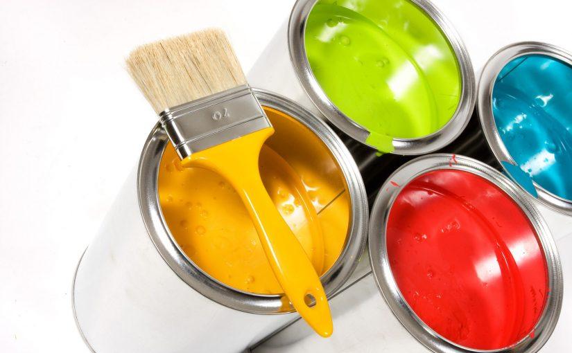 Billig maling i højeste kvalitet